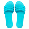 PVC Candy Color Fashion Women Slipper