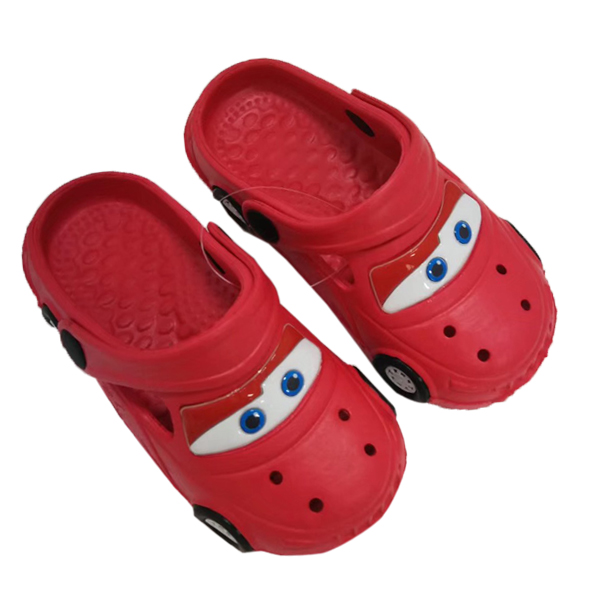 Toddler Clogs for Summer