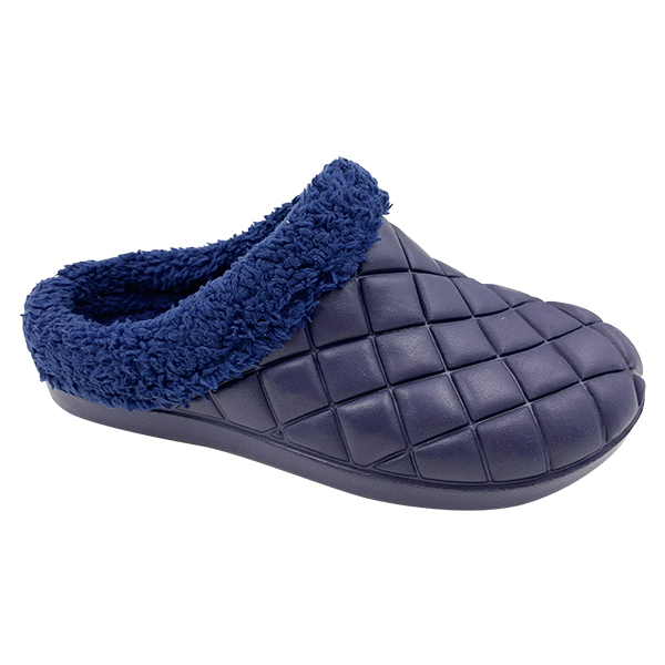Adult Unisex Warm Indoor Clogs